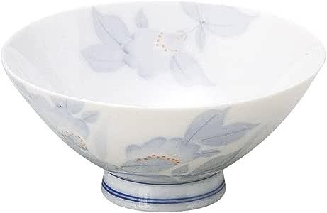 日本陶 开口 搅拌机 大平 [ 12.5 x 5.5cm ] tga-1017-413