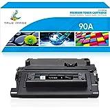 TRUE IMAGE 兼容惠普 90A CE390A 碳粉盒 适合惠普 M602 M603 M4555 HP Laser…