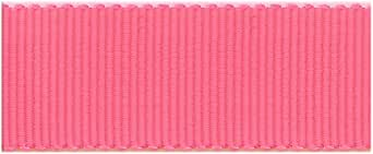 S.I.C. SIC-190 涤纶制成的丝带 15mm C/#156 胭脂红 1卷(30m)