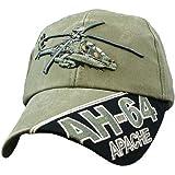 US Air Force AH-64 Apache 球帽