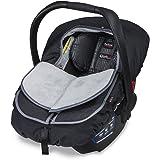 Britax B-Warm 隔热婴儿汽车座椅套 Polar Mist