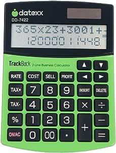 Datexx DD-7422 Business Calculator