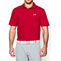 Under Armour UA PERFORMANCE POLO 衫 – 男式短袖 POLO 衫