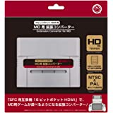 可扩展转换器【 (SFC用兼容机体 16位口袋HDMI用】-Variation_P