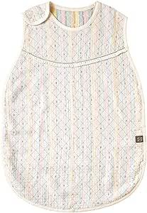 BOBO Cotton×TENCEL纤维 3层纱布 睡衣 多彩 キッズ