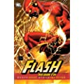 Flash: Rebirth HC
