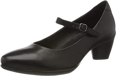 ECCO 爱步 女式 Sculptured45 玛丽珍鞋