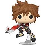 Funko POP! Disney:王国之心 3 S2 - Sora with Ultima Weapon Not ap…
