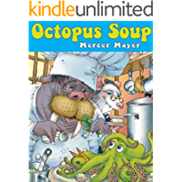 Octopus Soup (English Edition)