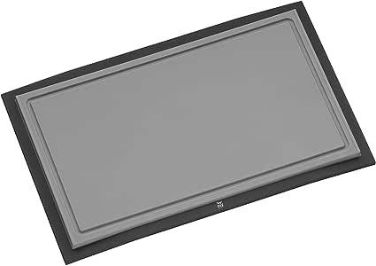 WMF 福腾宝 Touch 1879506100砧板,黑色