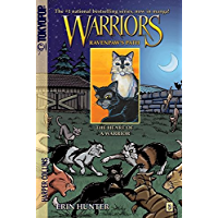 Warriors: Ravenpaw's Path #3: The Heart of a Warrior (Warrio…