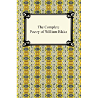 The Complete Poetry of William Blake (English Edition)