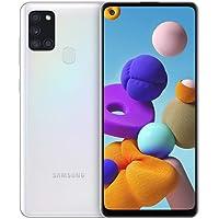 """Samsung 三星 Galaxy A21s (16.63cm (6.5"""") 128 GB 内部存储器,3 GB RAM…"""