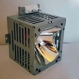 SpArc Sanyo LC-U5200 投影仪替换灯带外壳 Platinum