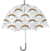 Rainbrella 儿童天空系列雨伞,透明