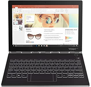 Lenovo Yoga Book C930ZA3S0064JP  Wi-Fiモデル 【ハイエンド】Core i5、256GB SSD