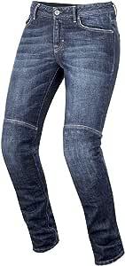 ALPINESTARS 裤子 4W 雏菊牛仔布 29 USA 蓝色 3338516-7009-29