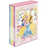 NAKABAYASHI 口袋相册 5册BOX 迪士尼 公主 23703