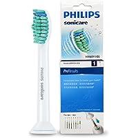Philips 飞利浦 电动牙刷头 标准型1支装 HX6011 适用于HX3216 HX3226 HX6711 HX6761 HX6511 HX6972