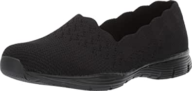 Skechers 女式 seager stat 便鞋