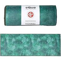 曼杜卡(Manduka) eQua 垫毛巾(L) 20SS 瑜伽用品 212014 日本正规品/迷彩绿砖(*) F尺寸