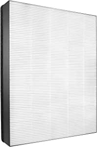 Philips FY2422/30 NanoProtect HEPA 过滤器(适用于 Philips 空气净化器 AC2889、AC2887、AC2882)