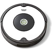 iRobot 机器人真空吸尘器 Roomba 605 和 New 605 银色 Roomba 605
