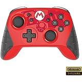 【任天堂许可商品】HORIEP 无线 for Nintendo Switch(*马里奥)【适用Nintendo Swit…