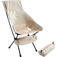 NORDISK 户外 椅子 高靠背 Nordisk×Helinox Lounge Chair 97×74×腿部59厘米…