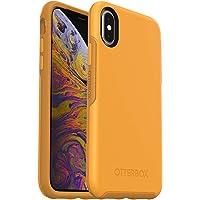 Otterbox - 苹果 iPhone Xs/X 对称手机壳 - 精美端口77-59530  Aspen Gleam (Citrus/Sunflower)
