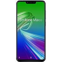 ZenFone Max M2ZB633KL-BK32S4/A ZenFone Max M2(4GB/32GB) 黑色