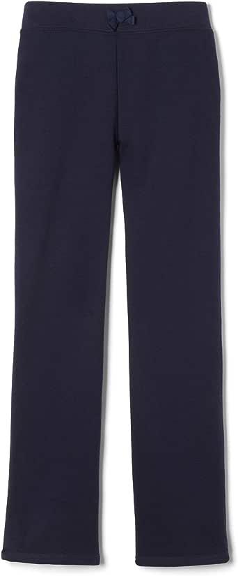 French Toast 女童羊毛运动裤