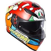 AGV 头盔 K3 SV S 55/56 210301A2MY