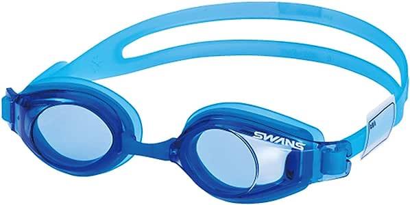 SWANS 泳镜 游泳 儿童用 适合6~12岁 SJ-22N