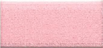 S.I.C. SIC-EB012 木制丝绒胶带 18mm C/#112 粉色 1卷(10m)