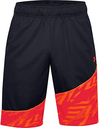 Under Armour 安德玛 Baseline 男式短裤 10英寸(约25.4cm)