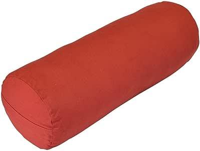 YOGA Direct 支撑的圆形瑜伽垫