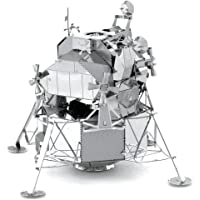 Fascinations Metal Earth Apollo Lunar 模块 3D 金属模型套件
