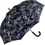 Wpc. 65cm 基本款 长柄伞1单色・迷彩等 ペイントネイビー 65cm MSL-051