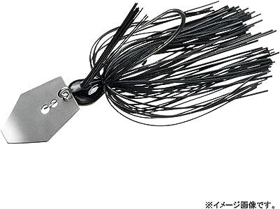 Daiwa(Daiwa)小地毯 甜品 盖子 木3/8 黑色 浴室垂钓 路亚
