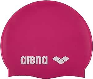 Arena Unisex Swimming Cap Classic Silicone