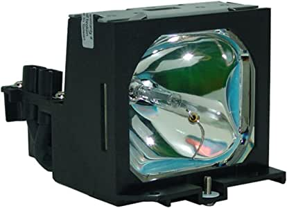SpArc Sony VPL-PX15 投影仪替换灯带灯罩 Bronze