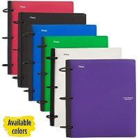 Five Star Flex 混合笔记本活页夹 多种颜色