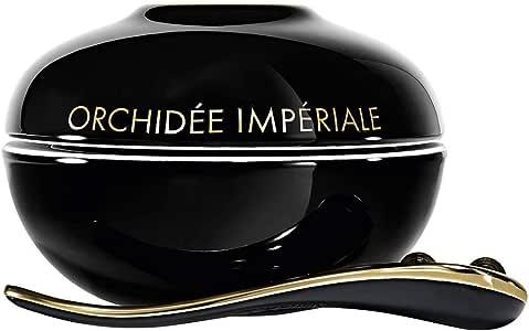 GUERLAIN 娇兰 Orchidée Impériale Black The Cream 50毫升 1瓶1500克
