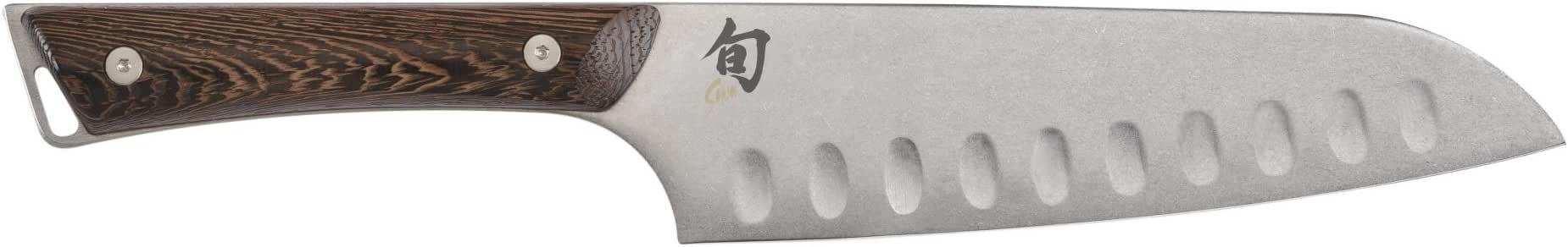 日本贝印 Shun 旬 Kanso 主厨刀/厨师刀 SWT0718 17.8cm刀身