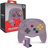 "Hyperkin ""Admiral""高级 BT 控制器,适用于 N64 / Nintendo Switch/ Lite…"