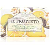 Nesti Dante il Frutteto,柠檬和佛手柑香皂250克