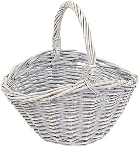 村田屋产业 篮子 围栏篮球手柄 灰色 小包