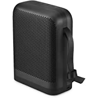 Bang&Olufsen Beoplay P6 便携式蓝牙扬声器,黑色
