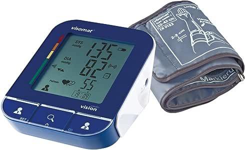 Visomat Vision 有氧运动上臂*监测数字